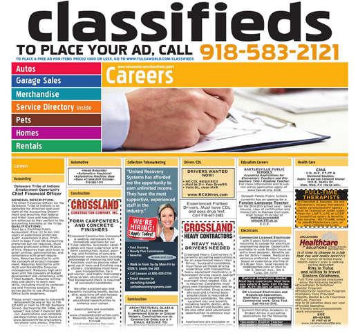 Brooklyn Classifieds – bklynclassifieds.com